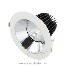 New Product Dimmable the Anti-Glare Ceiling Light LED Down Light