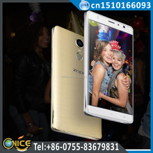 Hot Sales China Cheapest 3g Android Phone Mobile ZOPO F1 5.5 inch MT6580 Quad-core 16GB ROM