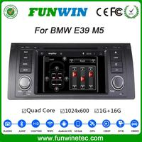 Android special Car DVD Player For BMW X5 E53 GPS Car DVD