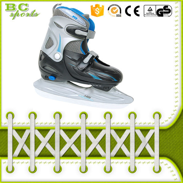 china manufacture fashion adult ice skate