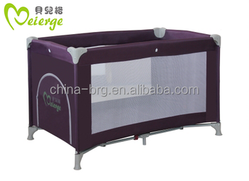 outdoor portable baby cot