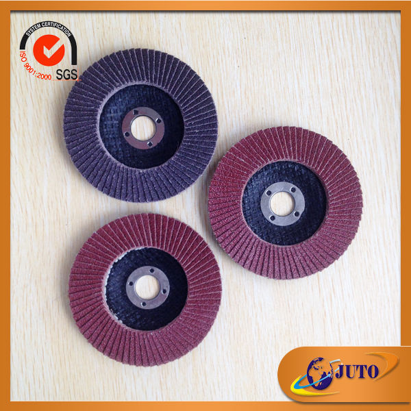 China T41 Cutting wheels for Cast iron, non-ferrous metal (aluminum, brass)