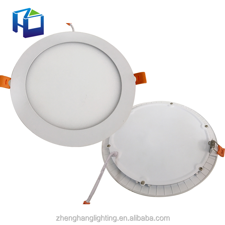 Ce Rohs Approval Aluminum Housing Recessed Ceiling Lamp Wholesale Price 18W Ultra Slim Led Panel Light