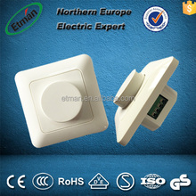 Micro Dim function Simple Installation high quality led controller led dimmer