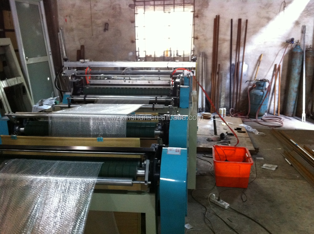 Air Bubble Bag Making Machine (XINSHUN BRAND)