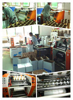 Rewinder machinery manufacturer, film slitter rewinder