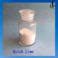 calcined lime powder ,quick lime