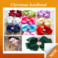 Hot sale baby girls headband wholesale hair accessories bow hair accessories baby hair accessories headband LYD-378