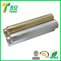 BOPET Thermal Laminating Film Aluminum Lamination Film