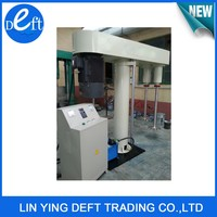 Twin shaft paint/coating/ink Dispersion mixer machine