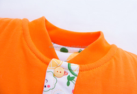 Pure cotton bloomer baby romper toddler clothes infant onesie baby clothes