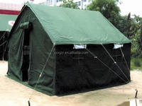 Military camping tent frame 4 season 6 person 5 man tents