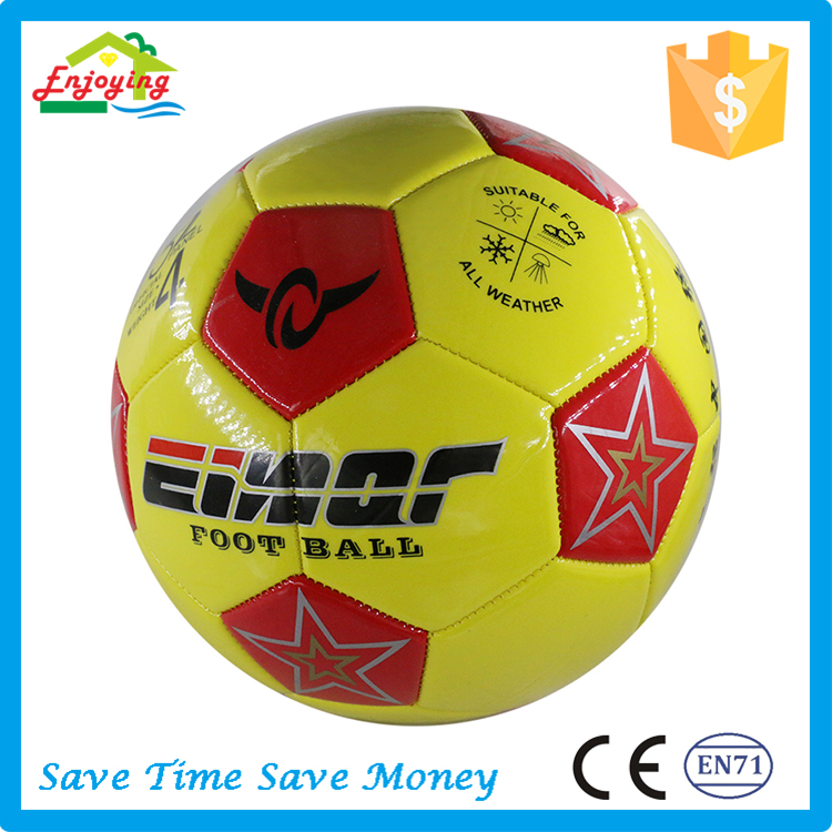 PVC PU Material World Cup Soccer ball Football Futsal Mini Soccer Ball