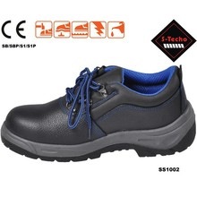 Steel toe safety shoes price in china cheap price