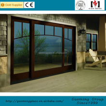 New design kerala glass door sliding glass doors