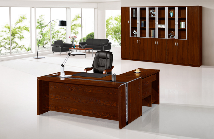 china office furniture melamine modern double desk home office