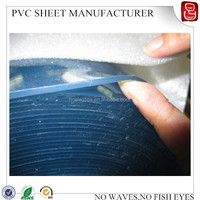 38phr furniture cover colored pvc film soft sheet