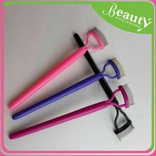 Fashion china supplier h0t4K eyebrow eyelash comb for sale
