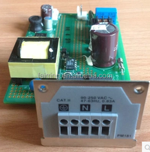 BrainChild VR06/VR18 90-250V PM181 power module