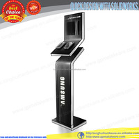 Floor China Factory Acrylic Cellphone Show Stand/Mobile Phone Display Stand