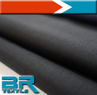 The polyester cotton fabric with 80%polyester 20%Cotton