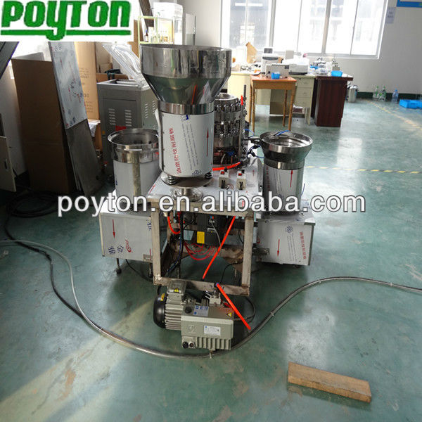 Cap assembly machine manufacturers
