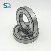 High performance aluminum sliding window ball bearing buyer 61826