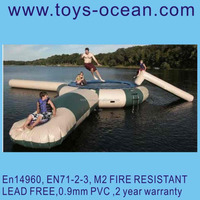 Lake Inflatables Water Games Inflatable Water