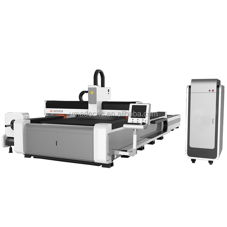Germany IPG Fiber <strong>Laser</strong> brass copper cutting flat metal cutter fiber <strong>laser</strong> 1000W