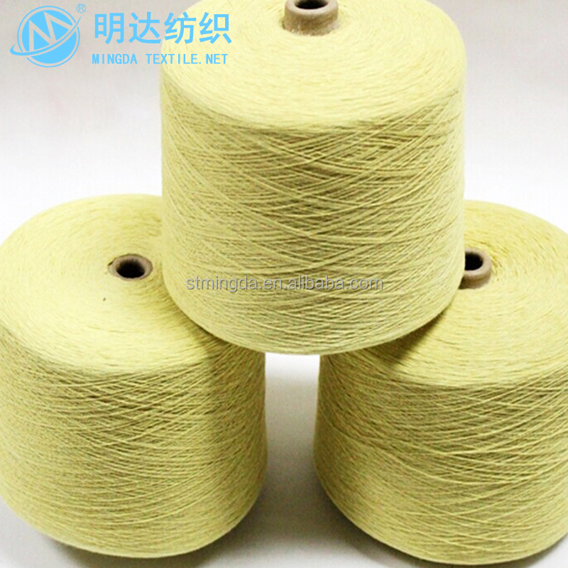 Factory price hot sale 1414 cut resistant para-aramid kevlar yarn for protective garment