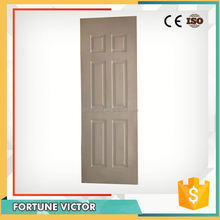 Veneered Plywood Molded Door Skin