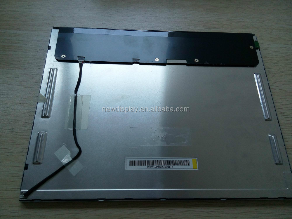 15 inch 1024*728 LCD panel with LCD controller board