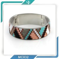 [TTT Jewelry] hot selling stainless steel bio magnetic bracelet benefit