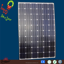 power bank mono 250w solar panel