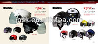 New Helmet with ECE standard DOT certificate off-road,racing E-bike full face,half face,open face