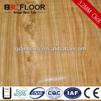 3.2mm Carpenter handscraped basketball courts rubber flooring BBL-98272-7