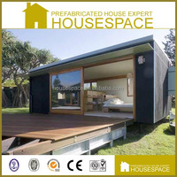 Fireproof Sound Insulation Modified Shipping Container Home in dubai
