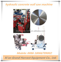 best buying choice BS-600TM hydraulic asphalt road cutting machine