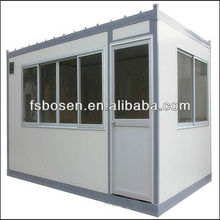 Prefabricated shipping container homes for south africa
