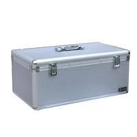 2017 New design selling durable high-quality professional aluminum tool case