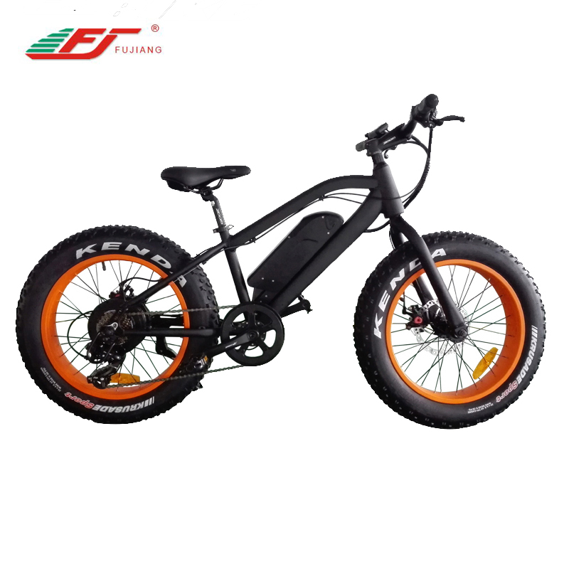 20inch child mini electric fat bike off road exercise