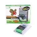 GMP Certified fresh breath strips