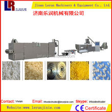 Rice Process Line Machine For Artificial Rice