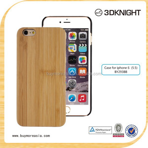 Cell Phone Accessaries for iPhone Wooden Phone Protector Ultra Slim Unique Case Cover for Apple iPhone 6