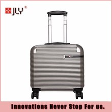 17'' cheap wheeled cabin size luggage for business trip hotselling in euro,russia,usa