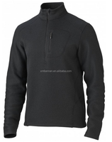 Manufacture Stand-up Collar and Elastic Cuffs Men's polar Fleece Jacket,fleece jacket mens
