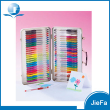 New Arrival Stationery Wholesale Personalized Gel Pen 48-piece Value Set