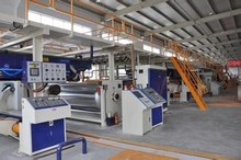 dongguang high quality customized full automatic currugated cardboard production line