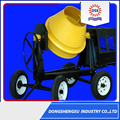 Factory Price Industrial Small Cement Concrete Mixer