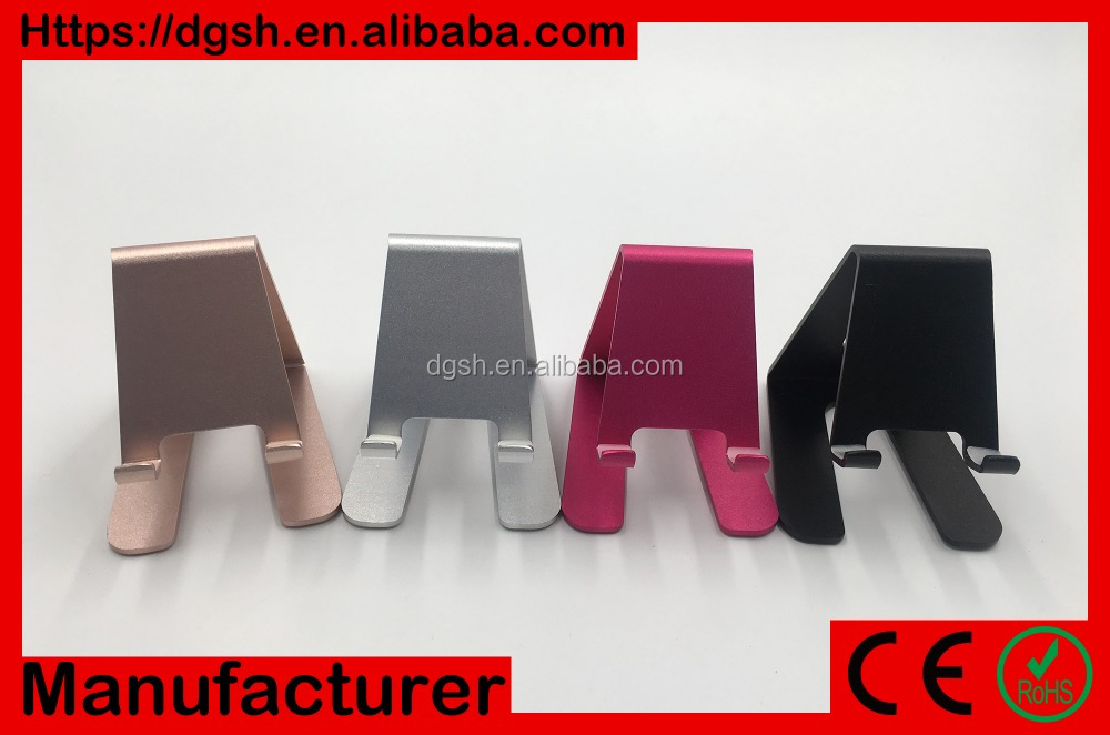 New Universal Cell Phone Stand Holder For Tablet ipad iPhone Freeshipping&Wholesale